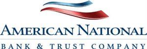 American National Bank (Union Hall)