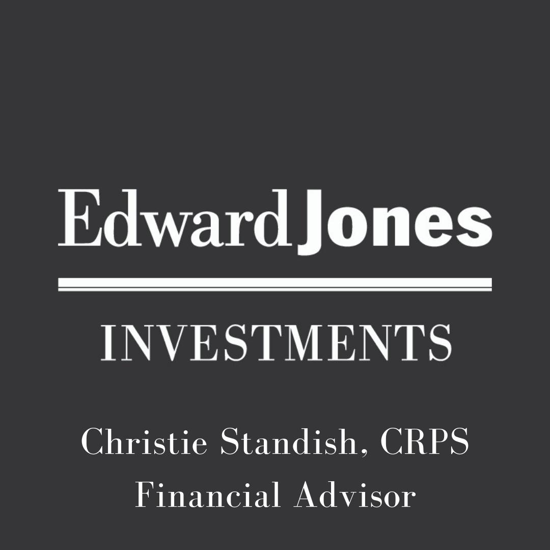 Christie Standish Edward Jones