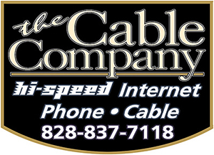The Cable Company, Murphy, NC