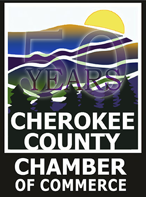 Cherokee County Chamber of Commerce, Murphy, NC - Where NC Begins