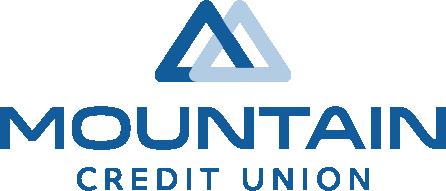 Mtn Credit Union Logo