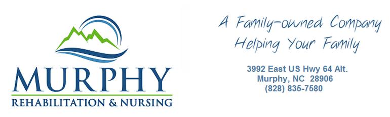 Murphy Rehab Logo
