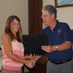 Acclaimed Ambassador 2nd Quarter 2012