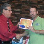 Acclaimed Ambassador 3rd Quarter 2012