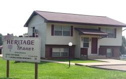 Heritage Manor Apartments