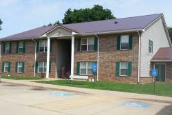 Park Hills Apartments
