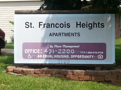 St. Francois Heights