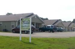 Sutton's Senior Apartments