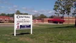 Central Elementary Grades K-2