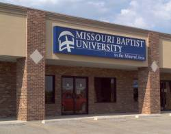 MOBAP - Missouri Baptist University