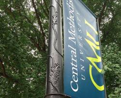 CMU - Central Methodist University