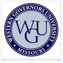 WGU - Western Governors Univeristy of Missouri