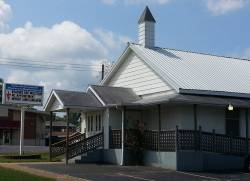Bethesda Landmark Missionary Baptist