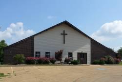 First Presbyterian of Park Hills
