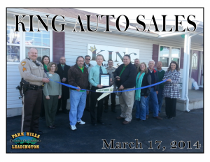 King Auto Sales