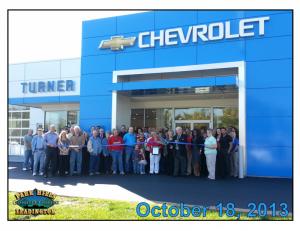 Turner Chevrolet Cadillac