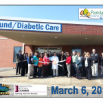 Parkland Wound & Diabetic Care