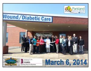 Parkland Wound & Diabetic Care