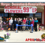 T.H. Morgan Decorative & Memorial Flowers