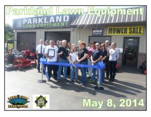 Parkland Lawn Equipment