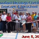 Abundant Blessings Christian Daycare & Preschool