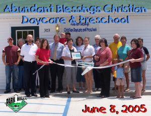Abundant Blessings Christian Daycare & Preschool