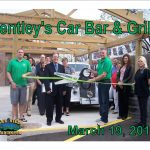 Bentley's Car Bar & Grill