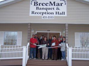 BreeMar Banquet Reception Hall