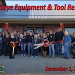Bullseye Equipment & Tool Rental