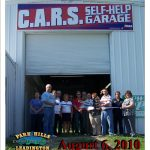 CARS Self Help Garage