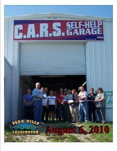 CARS Self Help Garage
