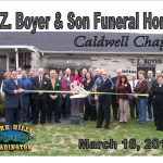 C.Z. Boyer & Son Funeral Home Caldwell Chapel