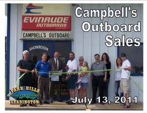 Campbell's Outboard Sales
