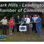 Park Hills - Leadington Chamber of Commerce Office