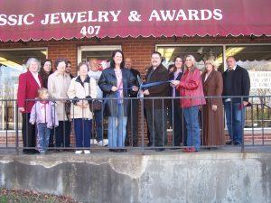 Classic Jewelry & Awards