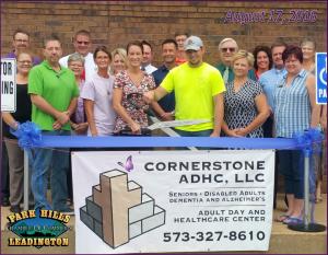 Cornerstone ADHC LLC