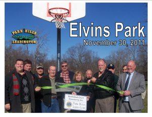 Elvins Park
