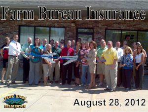 Farm Bureau Insurance