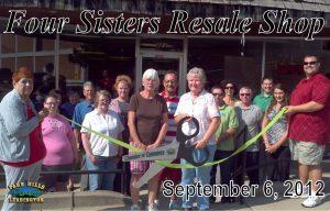 Four Sisters Resale Shop