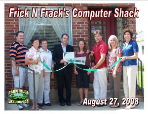 Frick N Frack's Computer Shack