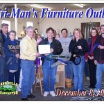 Fri-Man's Furniture Outlet
