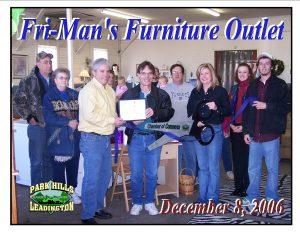 Fri-Man's Furniture Outlet