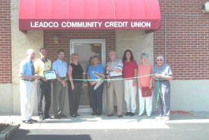 Leadco Community Credit Union - 50 Year Celebration