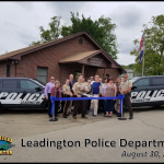 Leadington Police Department