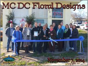 MC DC Floral Designs