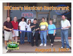 MiCasa's Mexican Restaurant