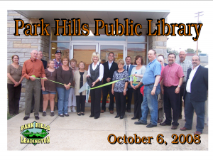 Park Hills Library