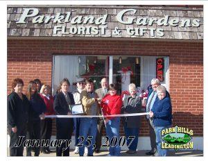 Parkland Gardens