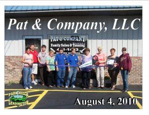 Pat & Company LLC