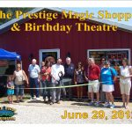 Prestige Magic Shoppe & Birthday Theatre
